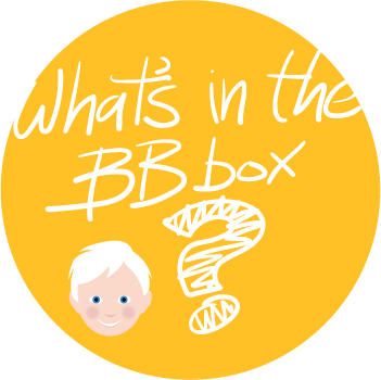 What's in the Bertie's Blankets Box?